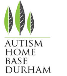 Autism Home Base Durham logo