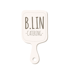 B.Lin Catering logo