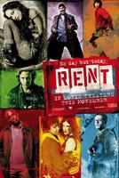 RENT Film Screening featuring Anthony Rapp
