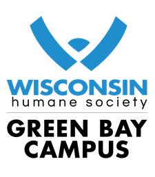 Wisconsin Humane Society Green Bay Campus logo
