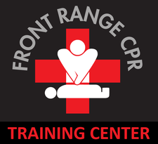 Front Range CPR LLC WILDERNESS FIRST AID  logo