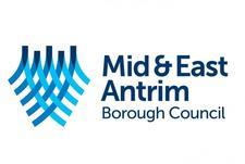 Mid and East Antrim Borough Council logo