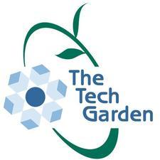 The Tech Garden logo