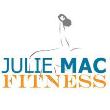 Julie Mac Fitness logo