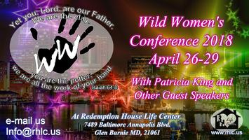 Wild Women's Conference 2018