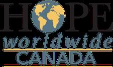 HOPE worldwide Canada - Calgary Chapter logo
