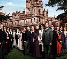 Downton Abbey Season 4 Watch Party
