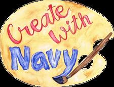 Create with Navy logo