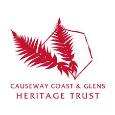 Causeway Coast & Glens Heritage Trust logo