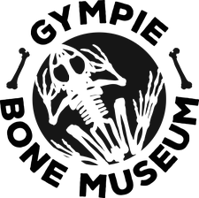The Gympie Bone Museum Project logo