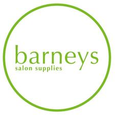 Barneys Salon Supplies logo