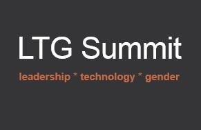 LTG SUMMIT | leadership * technology * gender