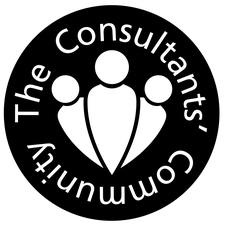 The Consultants' Community logo