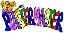 Plaster Master Fun logo