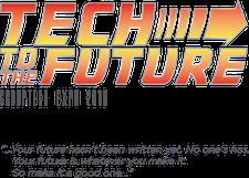 Group Tech Expo 2018 - Tech to the Future logo