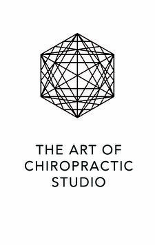 Art of Chiropractic Studio logo