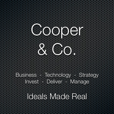 Cooper & Co. logo
