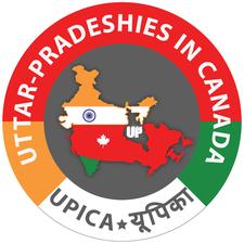 UPICA (Uttar Pradeshies in Canada) यूपिका  logo