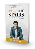 Take the Stairs - Buy One Get One FREE