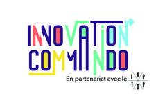 Mouvement Innovation Commando logo