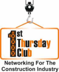 East Midlands First Thursday Club logo