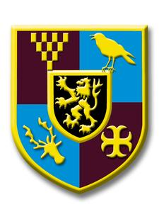 Mrs Judy Lowe, Range High Alumni logo