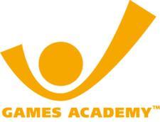 GAMES ACADEMY logo