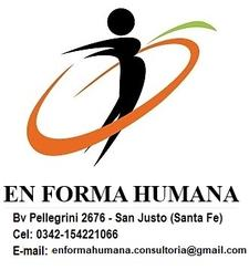 En Forma Humana logo