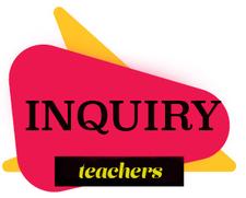 Inquiry Teachers logo