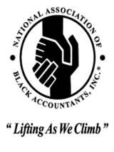 National Association of Black Accountants, Inc. - Seattle Chapter logo