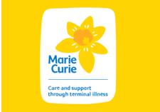 Marie Curie Recruitment Team logo