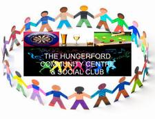 The Hungerford Community Centre & Social Club Ltd. logo
