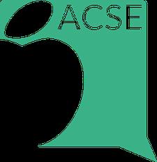 Association des étudiantes et étudiants aux cycles supérieurs en éducation de l'Université de Montréal logo
