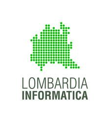 Lombardia informatica logo