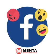 MENTA - Social Media Training  logo