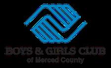 Boys & Girls Club of Merced County logo