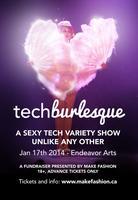 TechBurlesque