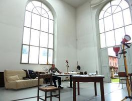 Paul Soulellis: Artist Talk