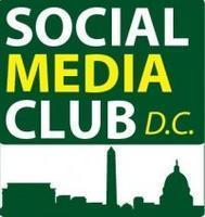 Social Media Club - DC logo