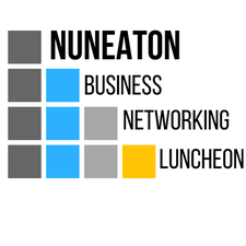 Nuneaton Business Networking Luncheon logo