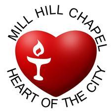 Mill Hill Unitarian Chapel logo