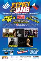 Jeepney Jams: A Music Tribute and Benefit for Typhoon...