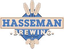 Hasseman Brewing logo