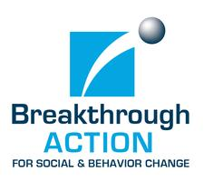 Breakthrough ACTION logo