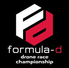 Formula-D logo