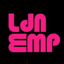 London Emerging Museum Professionals (LDNEMP) logo