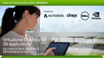 Seminar: Virtualizing Design Applications