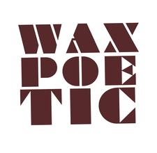 Wax Poetic Hip Hop logo