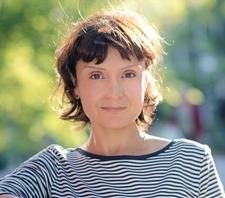 Sofia Simeonidou logo