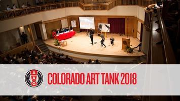 Art Tank 2018
